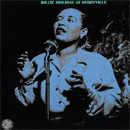 Billie Holiday at Storyville / Billy Holiday