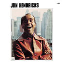 CLOUD BURST / Jon Hendricks