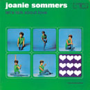 Let's Talk About Love / Joanie Sommers