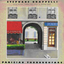 Parisian Thoroughfare / Stephane Grappelli