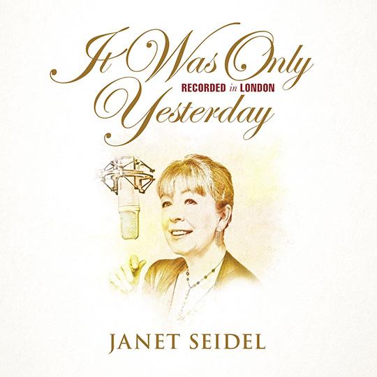ジャネット・サイデルが残した最後のスタジオ録音作品が遂にリリース決定!