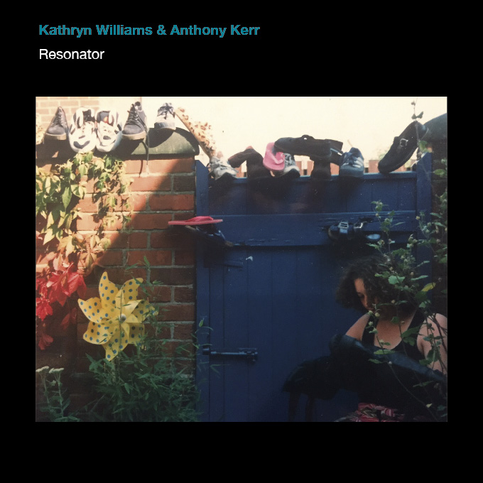 リヴァプール出身のUKフォーク系シンガー・ソングライター、キャスリン・ウィリアムス初のジャズ・アルバムがボーナス・トラック収録で登場!